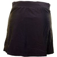 Beachcomber Swimskirt - Black